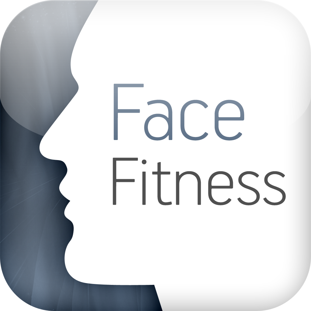 Face Fitness man